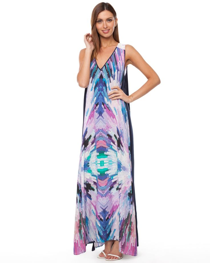Long Kaftan Dress Glass by House of Cannon Online | THE ICONIC | AustraliaLong Kaftan Dress Glass by House of Cannon Online | THE ICONIC | Australia