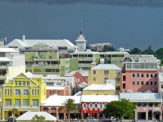 Bermuda Photos