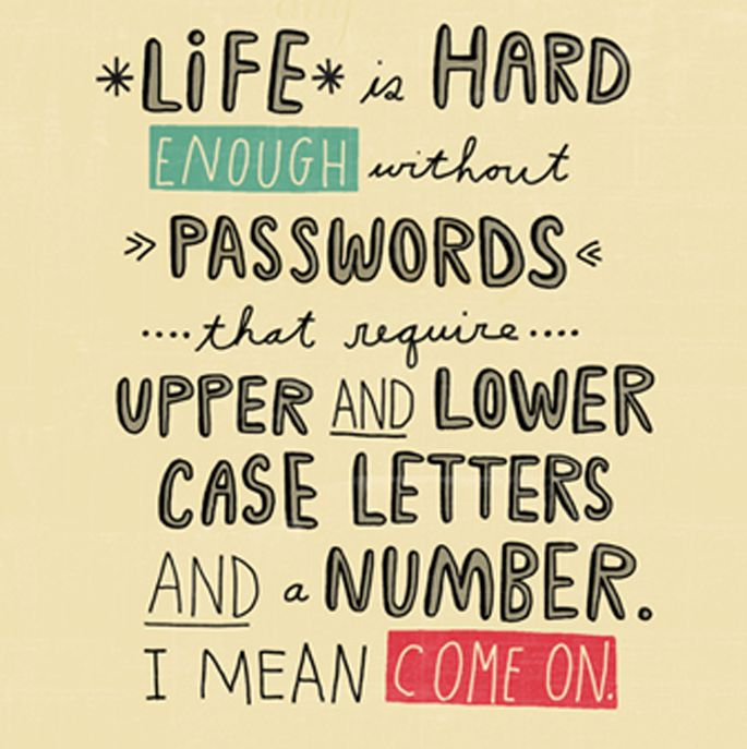 Humor Inspirational Quotes: Http://dashburst.com/humor/password