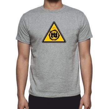 T-shirt Men/Homem Logo Tribal Union Triangle