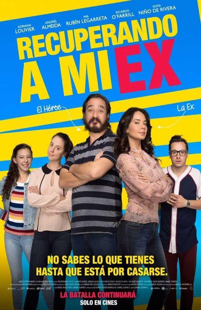 Recuperando A Mi Ex Pelicula Completa En Español Latino Por Mega Full Movies Online Free Streaming Movies Online Ex Wives