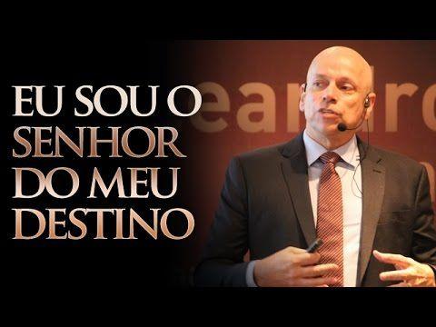 Leandro Karnal | Eu sou o senhor do meu destino - YouTube