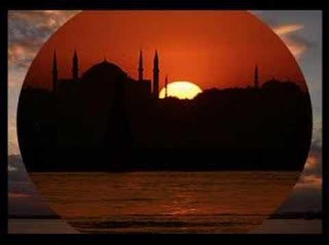 "Sezen aksu -  ""Istanbul Istanbul olali""  with gorgeous photos of istanbul"
