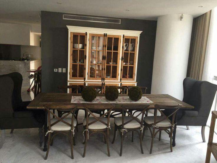 Agustina Atelier muebles eclécticos mexicanos