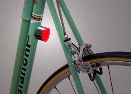 25 Best Ideas About Bike Light On Pinterest Look