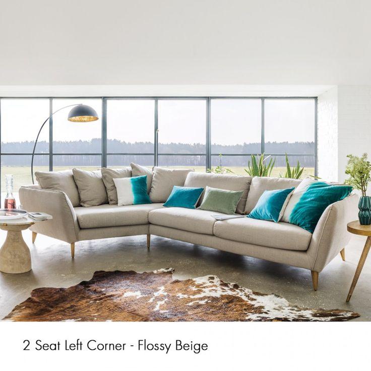 Esme Sofa Collection