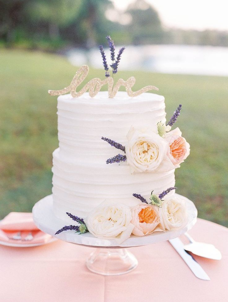 Filson yim wedding cakes
