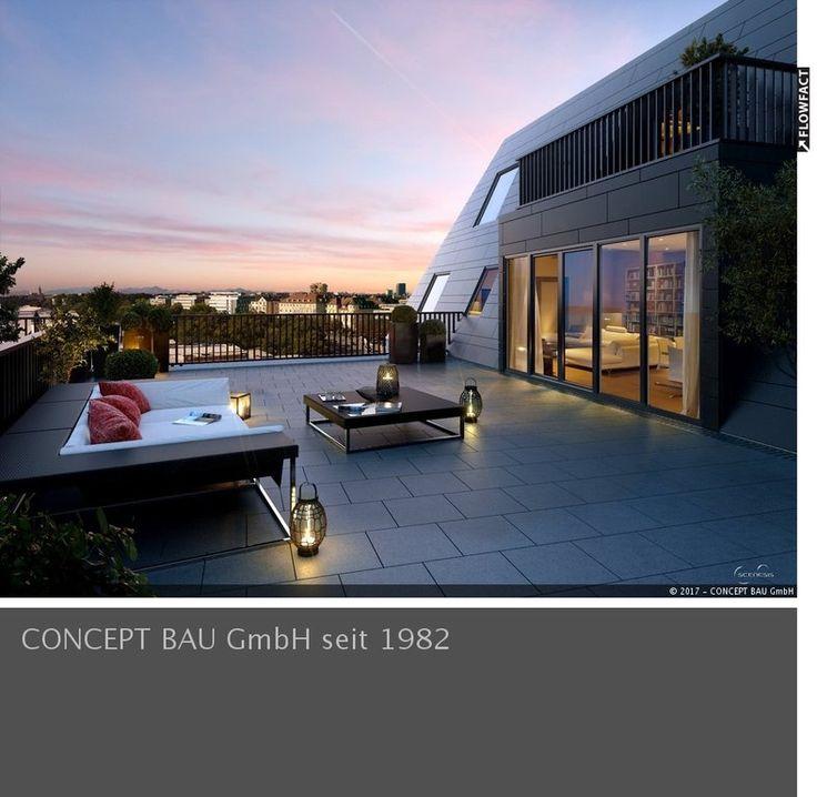 Luxus-Apartment zu verkaufen München, Bayern - 44570081