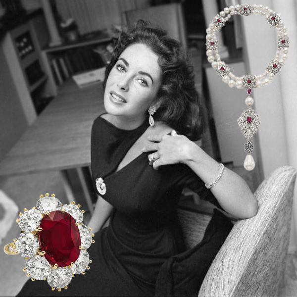 Top 76 ideas about Elizabeth Taylor's Legendary Jewelry on ...