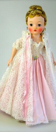 ~ Beautiful Cissy Doll ~