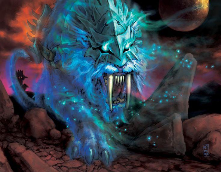 World of Warcraft Nostalgia: Mounts