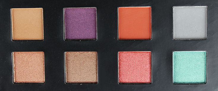 New Year's Eve Makeup Tutorial using  Tini Beauty Speakeasy Eyeshadow Palette!