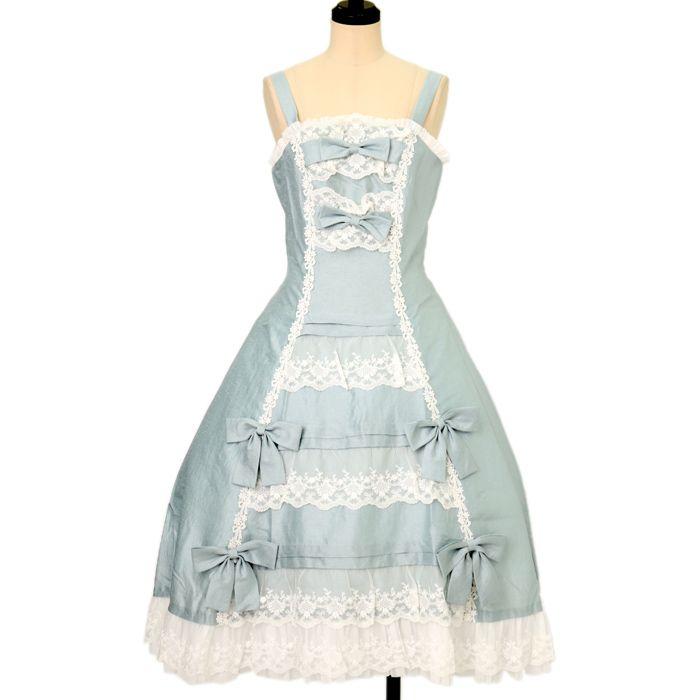 ♡ Juliette et Justine ♡ La Robe antique de la Pupe http://www.wunderwelt.jp/products/detail12978.html ☆ ·.. · ° ☆ How to order ☆ ·.. · ° ☆ http://www.wunderwelt.jp/user_data/shoppingguide-eng ☆ ·.. · ☆ Japanese Vintage Lolita clothing shop Wunderwelt ☆ ·.. · ☆