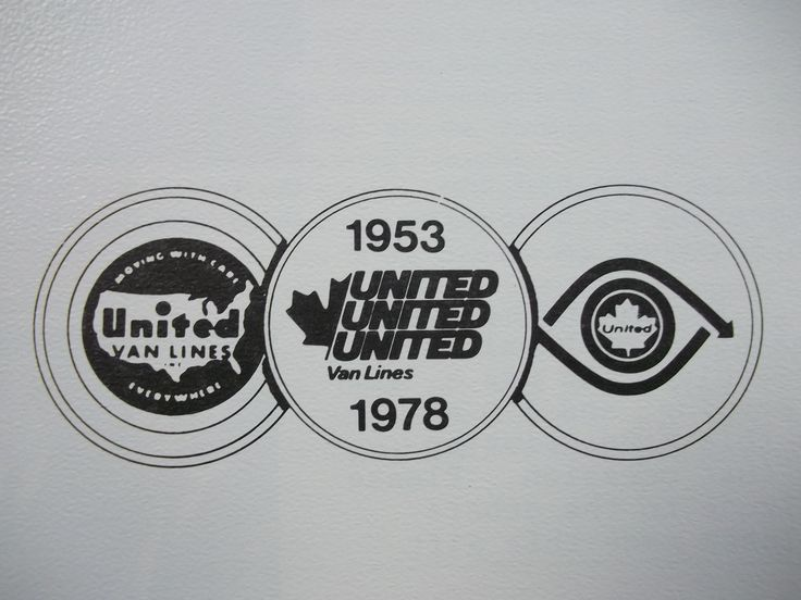 In 1978, United Van Lines (Canada) Ltd. celebrated its Silver Anniversary.