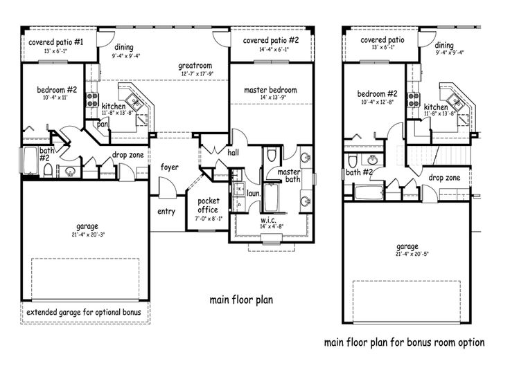 25 Best Images About Our Floor Plans Lamar Smith