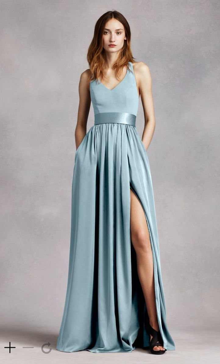 36 best Bridesmaid dresses images on Pinterest | Flower girls ...