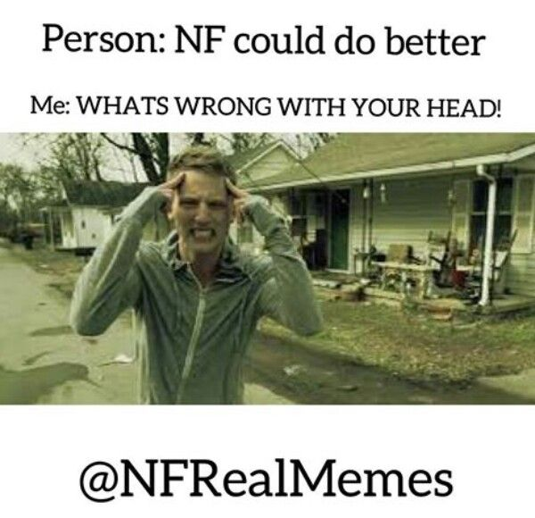 Nf Realmusic Realfans Nf Real Music Nf Quotes Music Memes