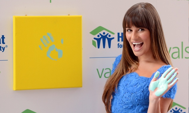Lea Michele: From Gleek to Do-Gooder