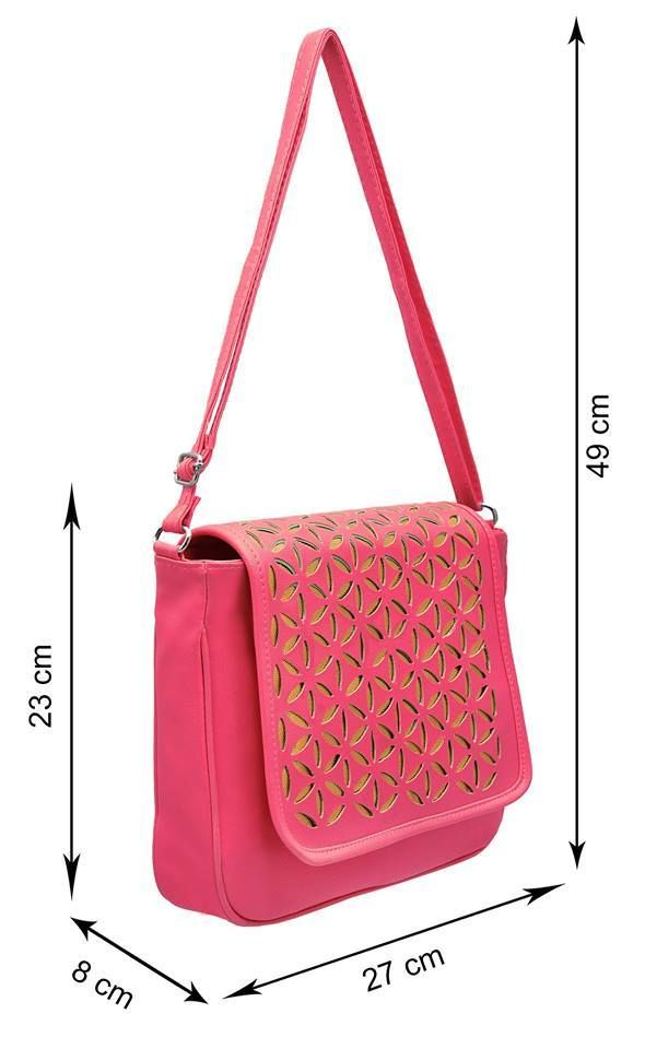 BFC - Fancy Stylish Elegance Fashion Sling Side Bag Cross Body Purse for Women & Girls. - Other Colors Available too Product Detail: L: 27 cms Wd: 8 cms, Ht: 23 cms With strap Ht: 49 cm. OFFER Price INR 449/-(above rs.700/- shipping is totally free in India) Original Price: 899/- Product Code: SB-2001-24-CH Free Shipping n COD in India, International Shipping Available. To Order: Pls. forward your complete postal address with landmark, mobile no. or sms/whatsapp me on +917715079167. Neelam.