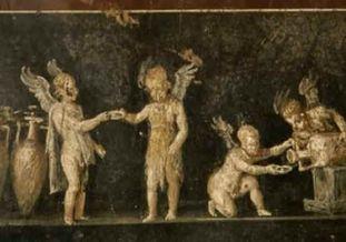 Le voyage du vin romainr - Frise chronologique histoire du vin - Inrap