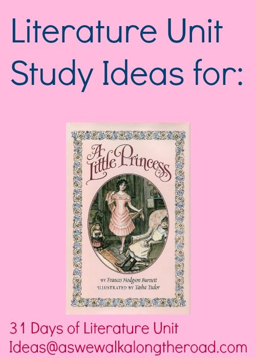 a literary analysis of a little princess Literature this section contains examples of both classic and more modern writing princess work little princess, a a little princess.