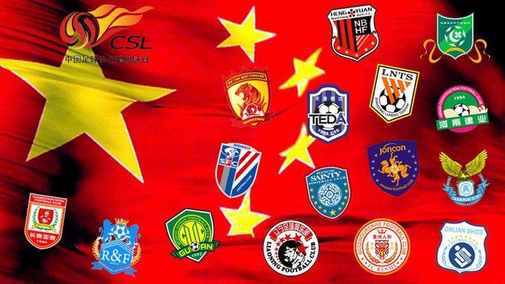 Asia big money. Top richest leagues (market value)