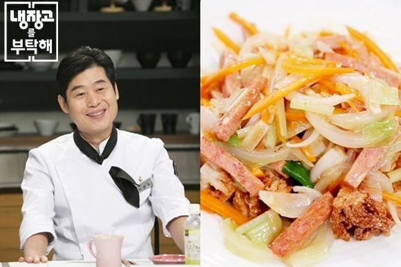 Enjoy Korea with Hui: Please Take Care of My Refrigerator, Lee Yeon Bok'...
