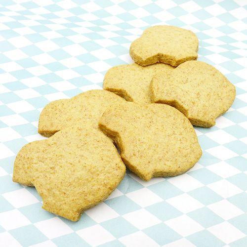 京都のクッキー専門店 烹菓 / 全粒粉クッキー