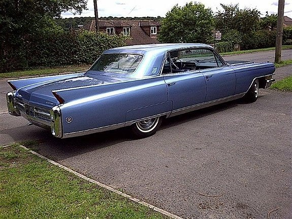 107 best Cadillac 1963-64 images on Pinterest | Car advertising, Car