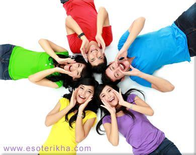 Dinamicas para grupos de jovens