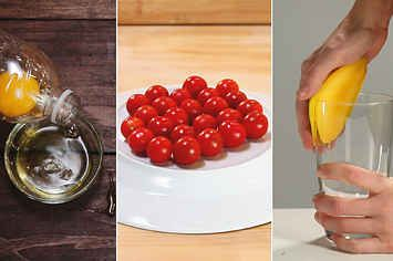 3 Cooking Hacks To Make Your Life Easier