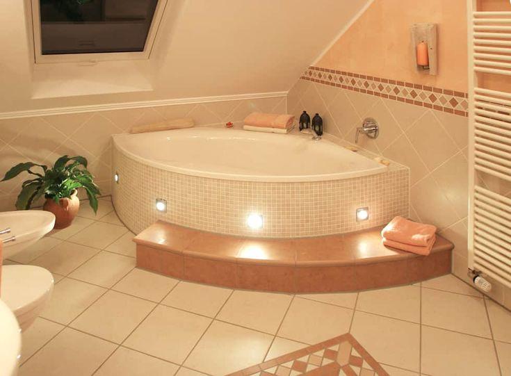 Bäder Badezimmer: mediterrane Badezimmer von Fliesen Hiersemann
