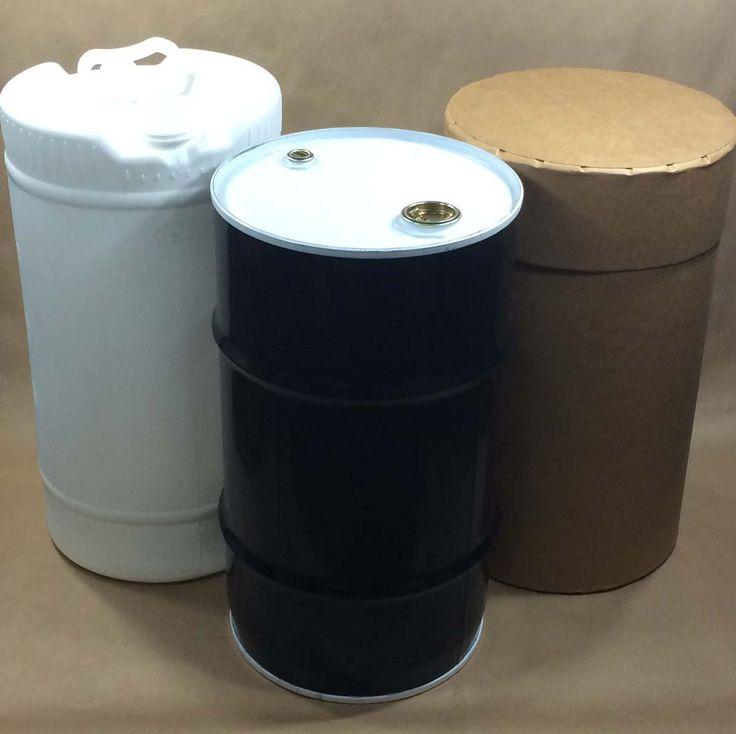 New barrels (drums) for Sale
