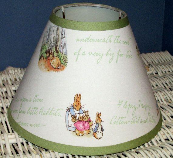 1000 Images About Beatrix Potter Nursery On Pinterest