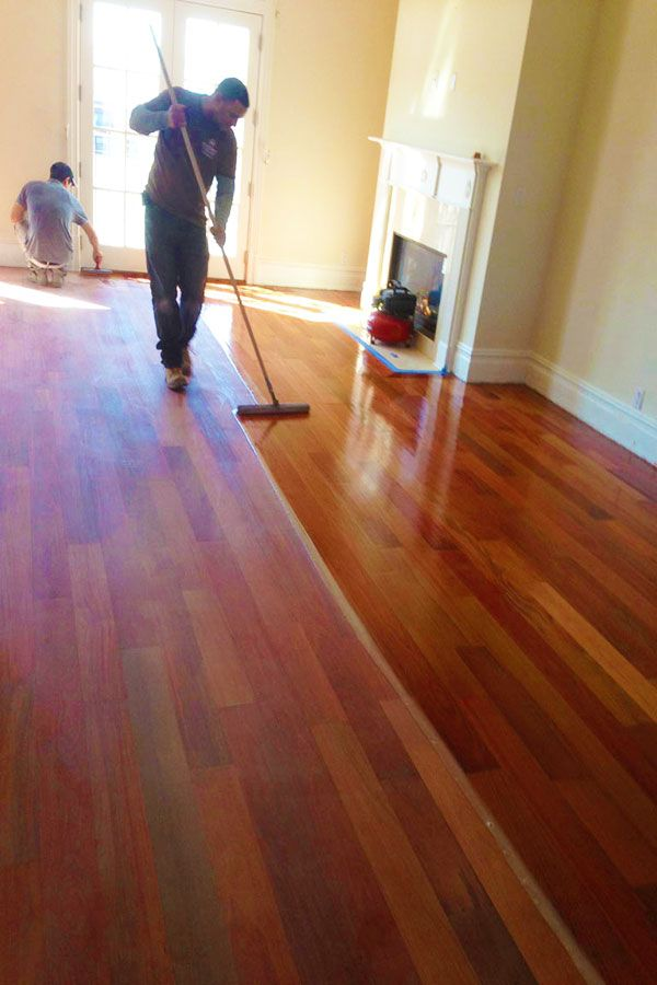 How To Use Oil Based Polyurethane Over