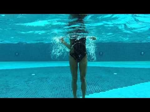 """AQUA ZUMBA Splash! with Mari """"Remedy"""" (Na Na Na Song) (Dancehall) by Mac..."""