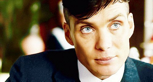 Sexy Cillian Murphy Peaky Blinders GIFS | POPSUGAR Entertainment