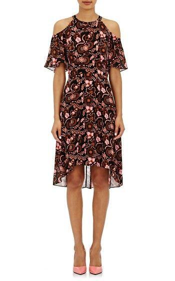 Flutter Sleeve, Sleeved Dress