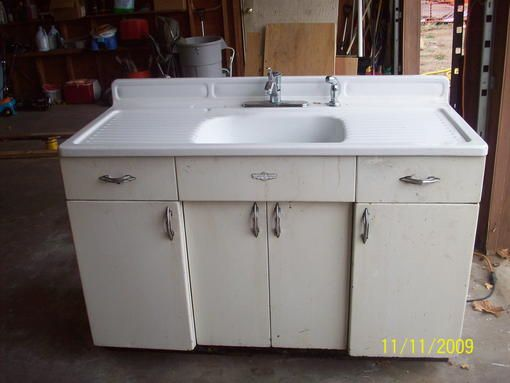 Best 3283 54 Sink Base Cabinet Metal Kitchen Cabinets Online 400 x 300