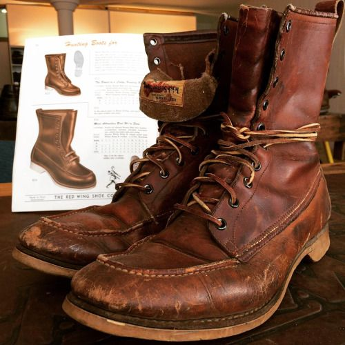 63 best red wing images on pinterest gentleman fashion red wing boots and men fashion. Black Bedroom Furniture Sets. Home Design Ideas