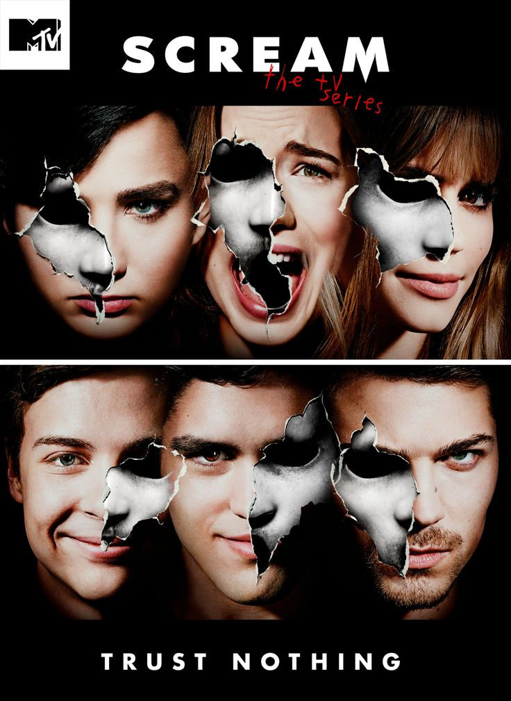 """Scream"" I've finished watchinf this netflix original tv show and the finale was just litttt. It was a thriller one and a good one too. Netflix all the wayyy. #Scream #Netflixx ❤️"