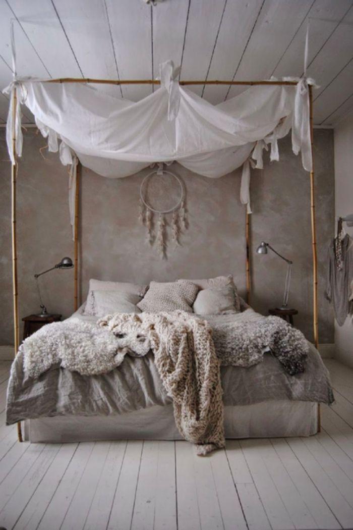 Gardinen Schlafzimmer Wohnideen. die besten 25+ gardinen ...