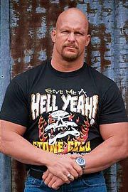 stone cold new wife | Steve Austin | HELL NO! Austin says he won't be back in court any time ...
