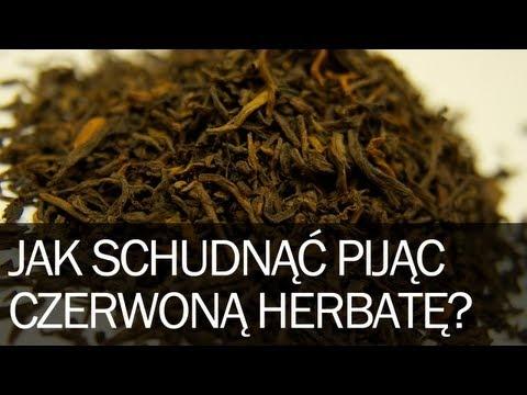 Czy można schudnąć pijąc czerwoną herbatę pu-erh? Sprawdziliśmy! 30 dni testu :)