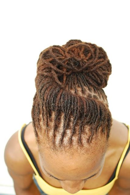 Dreadlocks Hairstyles Entrancing Best 100 Dreadlock Hairstyles Images On Pinterest  Dreadlock