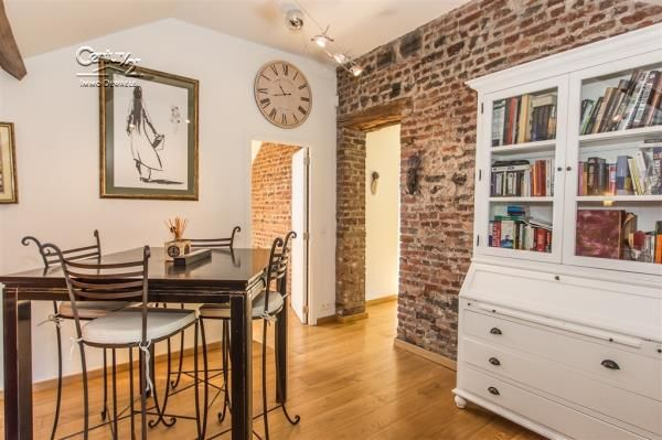 CENTURY 21 Immo Dewaele Maison à vendre à NIVELLES - Maison de maître