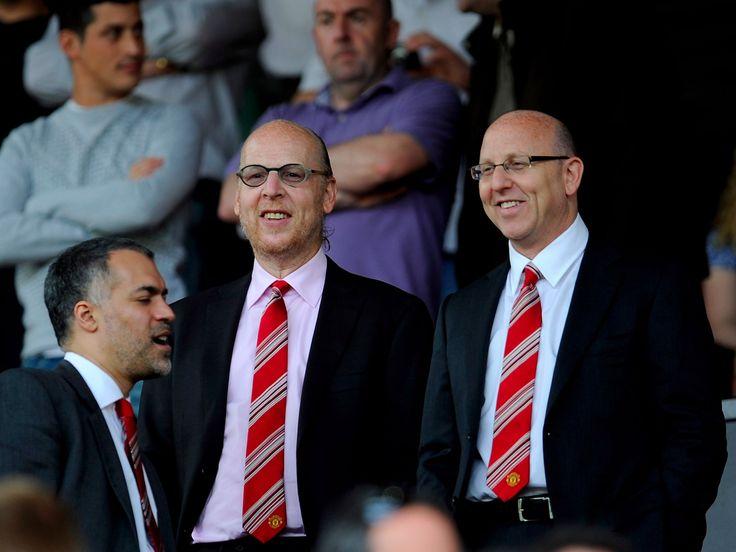 Los jefes de Arsenal, Liverpool y Manchester United se reunieron sin precedentes en el radar de la cena en la Ciudad de Nueva York