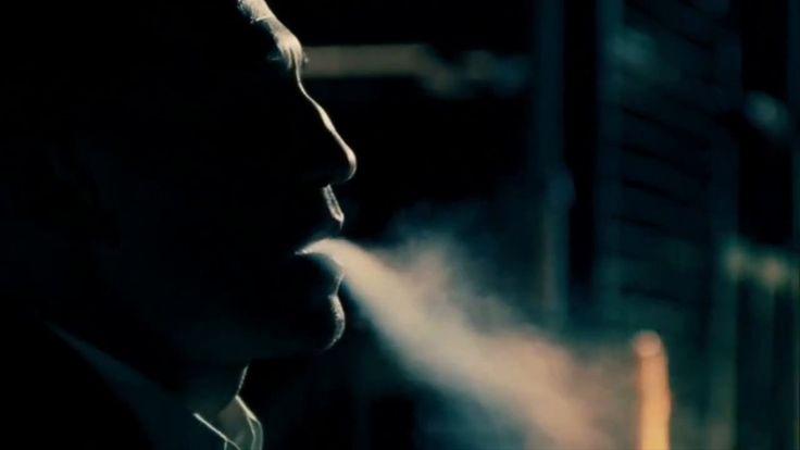 "TNT ""Mob City"" Twitter Script Campaign Case Study on Vimeo"