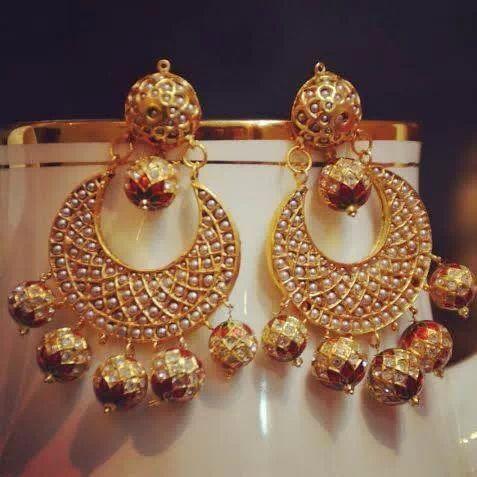 Amritsari Chand Bali..:) somethigs don't need explanation..