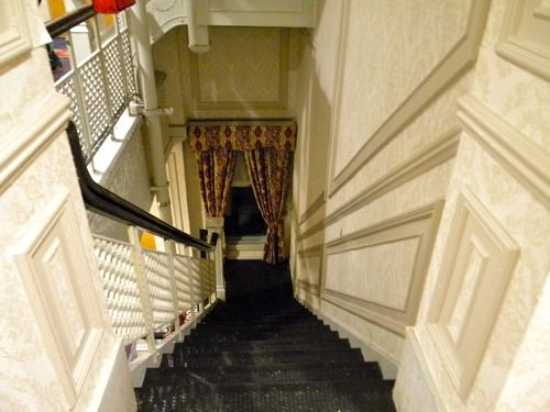 17 best images about ghost hunts in chicago on pinterest for 12th floor congress plaza